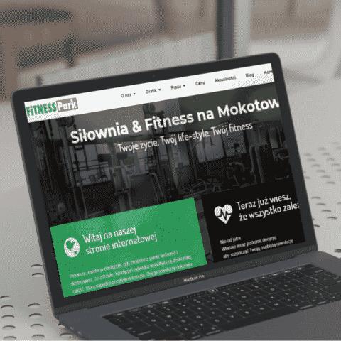 Fitness  Park / Warszawianka / Agora